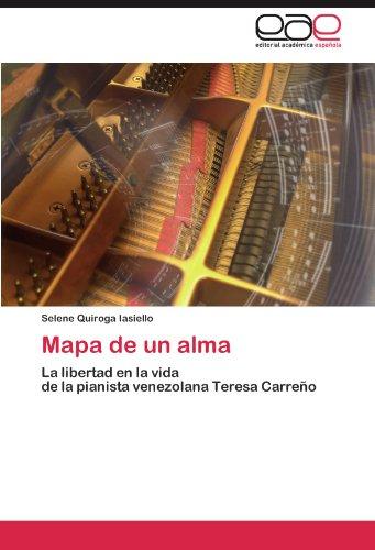 Mapa de Un Alma por Selene Quiroga Iasiello