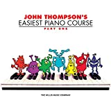 John Thompson's Easiest Piano Course: Part 1 - Book Only