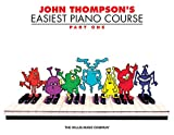 #9: John Thompson's Easiest Piano Course: Part 1 - Book Only