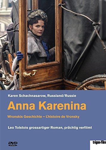 Anna Karenina - Wronskis Geschichte  (OmU)