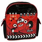Roary the Racing Car - Red & Black Bag / Rucksack