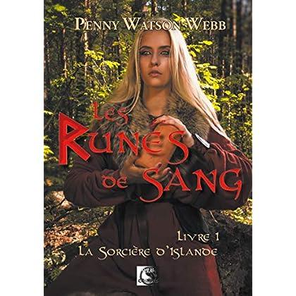 Les Runes de Sang, La sorcière d'Islande Livre 1 (VFB.ROMANS.NOUV)