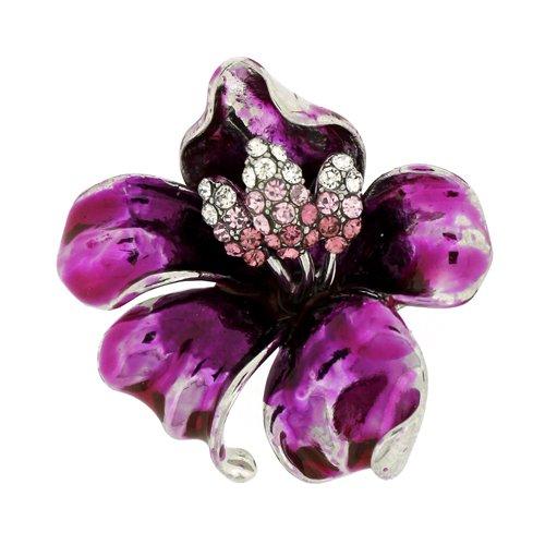 pynk-jewellery-cristal-email-rose-fushia-broche-fleur-orchidee
