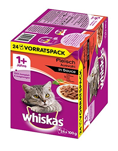 whiskas-1-katzenfutter-fleischauswahl-in-sauce-48-beutel-2-x-24-x-100-g