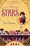 All Four Stars by Tara Dairman (2014-07-28)