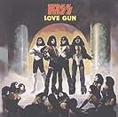 LOVE GUN (REMASTERED)