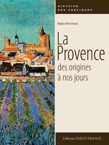 Provence des origines à nos jours