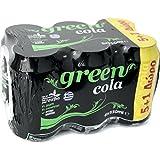 Green Cola 1 Pack á 6 x 0,33l Dose eingeschweißt (6 Dosen...