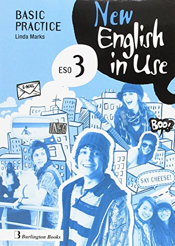 Eso 3 - new english in use basic practice (spanish ed)
