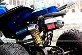 ATV Quad Carbon 125ccm Pocket Bike - 4