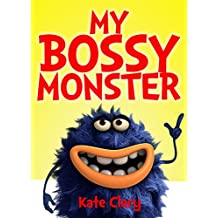 My Bossy Monster