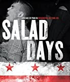 Salad Days: Decade of Punk in Washington DC [Blu-ray] [Import italien]