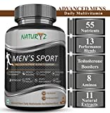 Men Supplements Review and Comparison