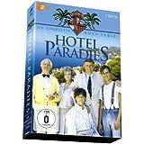 Hotel Paradies - Die komplette Serie