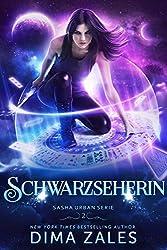 Schwarzseherin (Sasha Urban Serie 2)