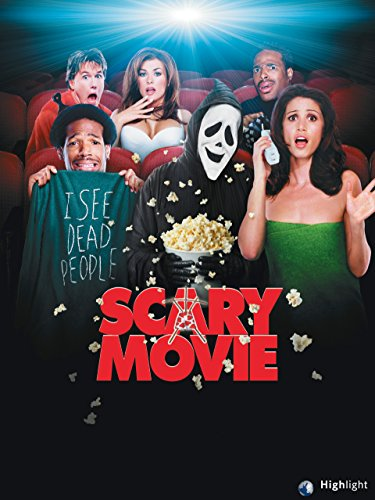 Scary Movie (Scary Scary Movies)