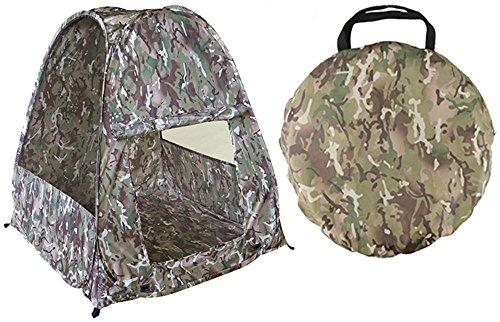 Kombat Kinder Jungen Combat Outdoor Army Camo Kinder Play Pop Up Camping Zelt den Boden