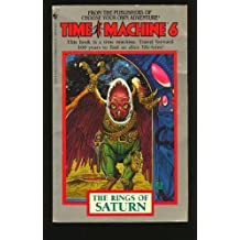 Rings of Saturn (Time Machine Choose Your Own Adventure)