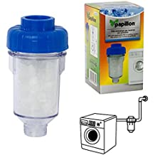 Maurer 4012050 Filtro Agua Para Lavadora Directo De Polifosfato