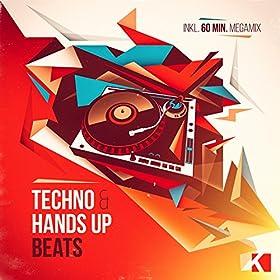 Various Artists-Techno & Hands Up Beats