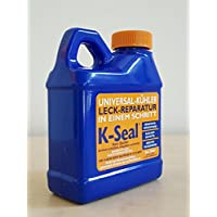 K-Seal de5501d Universal de Enfriador impermeabilizante de reparación de Fuga en un Paso