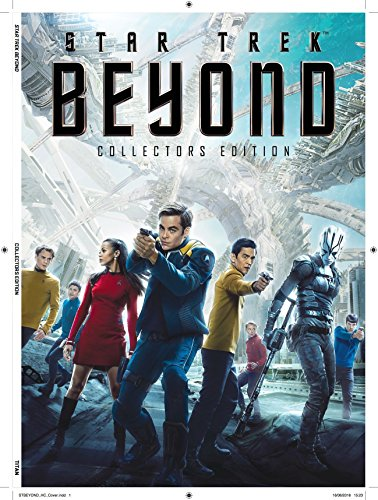 Star Trek Beyond: Collector's Edition