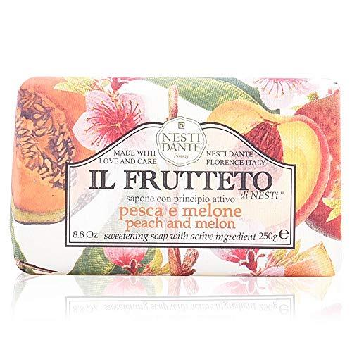 Nesti Dante 6641-03 Il Frutteto peach & melon Seife -