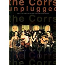 Partition : Corrs The Unplugged