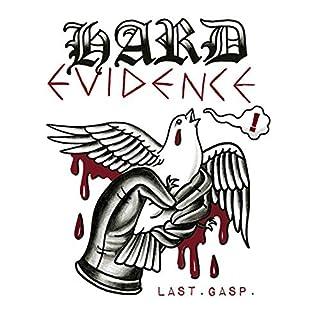 Last Gasp [Vinyl Maxi-Single]