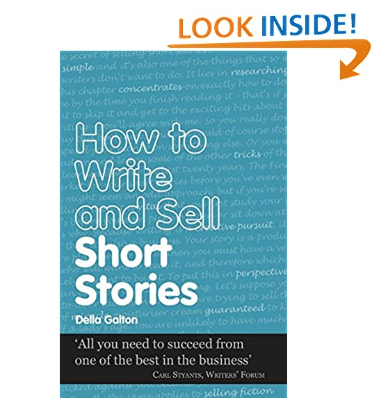 writing and selling short stories