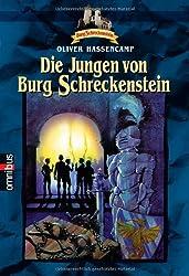 Burg Schreckenstein, Bd. 1: Die Jungen von Burg Schreckenstein