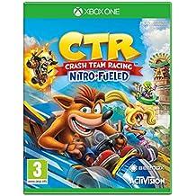 Crash Team Racing - Nitro Fueled (Xbox One)