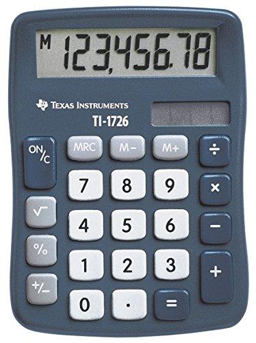 texas-instruments-ti-1726-calculadora-azul