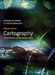 Cartography: Visualization of Geospatial Data: Visualization of Spatial Data