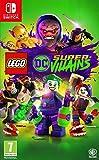 LEGO DC Super Villains (Nintendo DS)