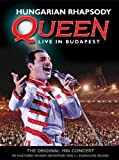 Hungarian Rhapsody : Live In Budapest [Blu-ray]