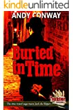 Buried in Time (Touchstone Season 2): The time travel saga meets Jack the Ripper...