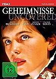 Geheimnisse (Uncovered) / Spannender Thriller nach dem Bestseller von Arturo Pérez-Reverte (Pidax Film-Klassiker) [Alemania] [DVD]