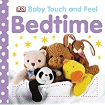 Baby Touch and Feel: Bedtime
