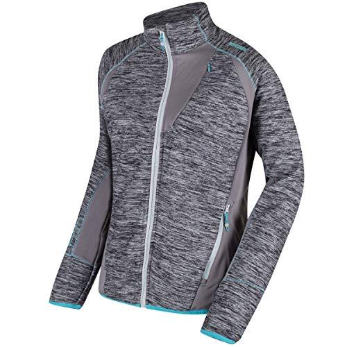 51mHyJ8NR%2BL. SS500  - Regatta Womens/Ladies Catley II Hybrid Softshell Walking Jacket