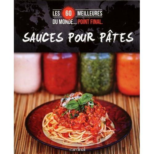 Sauces pour pâtes by Véronique Paradis(2012-06-21)