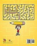 Riesige Spiele Für Kinder : Labyrinthe Und Irrgärten Ab 8 - Activity Crusades