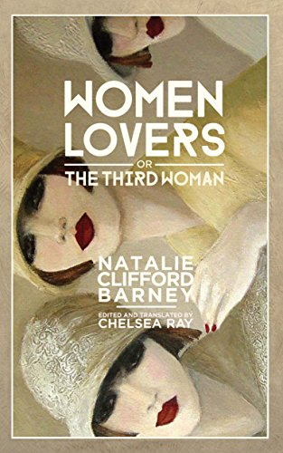 Women Lovers, or The Third Woman (English Edition)