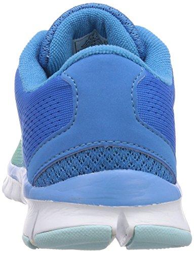 Kappa - Sunrise Footwear Unisex, Sneaker basse Unisex – Adulto Blu (Blau (6560 ice/blue))