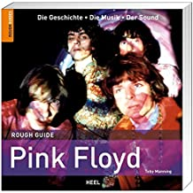 Rough Guide: Pink Floyd
