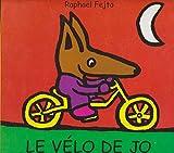 Le vélo de Jo - l'École des loisirs-Club Bébémax - 01/01/2003