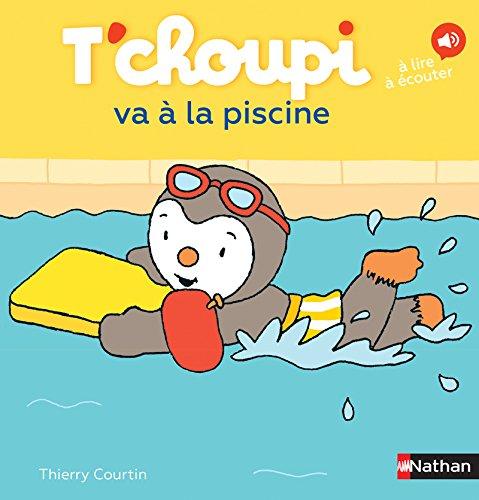 T'choupi va à la piscine - Dès 2 ans (40)