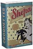Natives Shepa Box Futtertonne für Katzen
