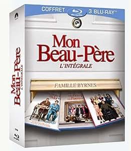 Coffret Mon Beau-Père 1,2 et 3 [Blu-ray]
