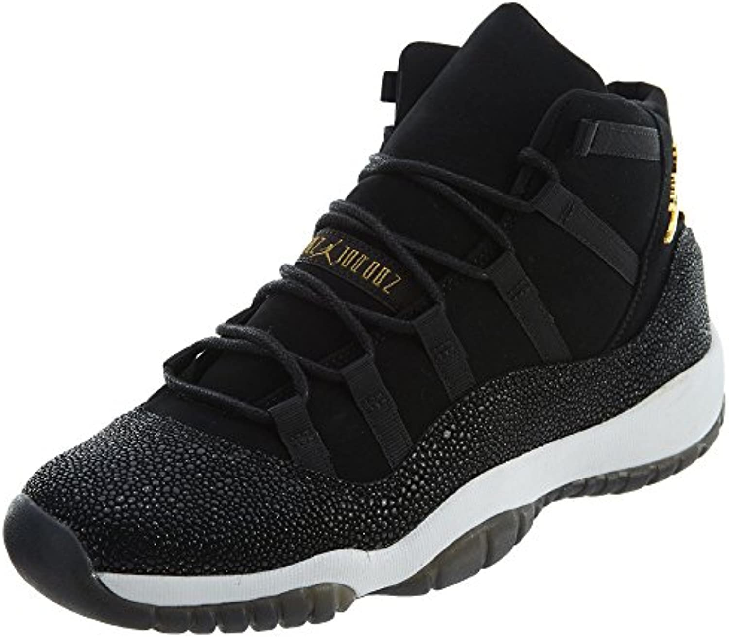 Air Jordan 11 Retro Prem HC (GS) (GS) (GS) 'Heiress' - 852625-030 - Dimensione 3.5 - | Superficie facile da pulire